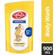 Lifebuoy Body Wash Sabun Mandi Cair Refill 900 ml - Mild Care / Lemon Fresh / Total 10