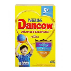 Nestle Dancow Advanced Excelnutri Plus 5-12 Tahun...