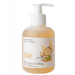 Buds Cherished Organics Precious Newborn Head To...