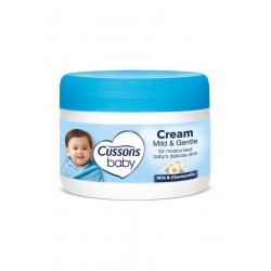 Cussons Baby Cream Mild and Gentle - 100 gr