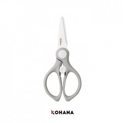 Kohana Ceramic Food Scissors Gunting Makanan -...