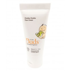 Buds Cherised Organic Chubby Chubbs Baby Face...