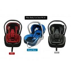 Pliko Baby Car Seat Carrier PK 02 - Tersedia...