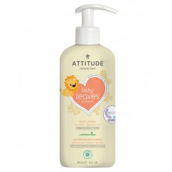 Attitude Baby Leaves Body Lotion 473ml - Pear...