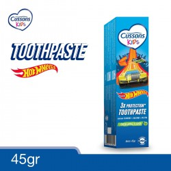 Cussons Kids Toothpaste Fresh Apple Flavor - 45gr