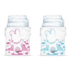 Merries Diaper Pouch - FREE GIFT TIDAK DIJUAL...