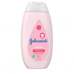 Johnsons Baby Lotion Pelembab Bayi - 200ml