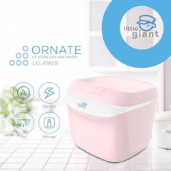 Little Giant Ornate UV Sterilizer and Dryer LG...