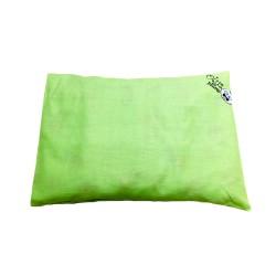 Olus Pillow Bantal Kulit Kacang Hijau - Light...