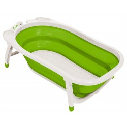 Karibu Folding Bath - Lime
