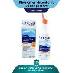 Physiomer Hypertonic Decongestant Semprot Hidung...