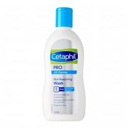 Cetaphil PRO AD Derma Skin Restoring Body Wash...