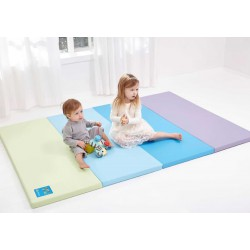 Alzipmat Eco Color Folder Mat G - Bubble