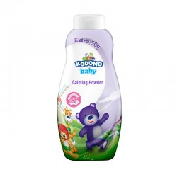 Kodomo Baby Powder Calming Powder - 200+50gr