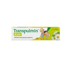 Transpulmin Kids Balsam - 20gr