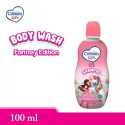 Cussons Kids Shampoo 2 in 1 Soft & Smooth -...