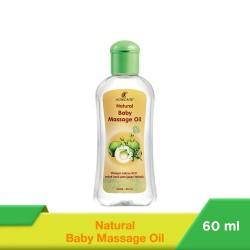 Konicare Natural Baby Massage Oil Minyak Pijat...