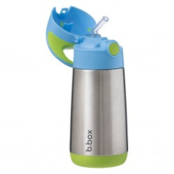 Bbox Insulated Drink Bottle with Straw 350 ml –...