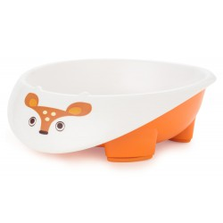 My Natural Eco Bowl Orange - Deer