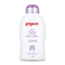 Pigeon Baby Hair Lotion with Jojoba &...