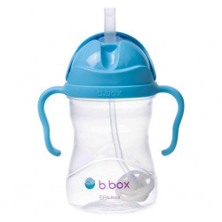 Bbox Sippy Cup 240 ml - Blueberry