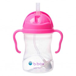 Bbox Sippy Cup 240 ml  - Pink Pomegranate