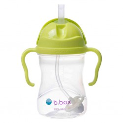 Bbox Sippy Cup with Replacement Straw 240 ml –...