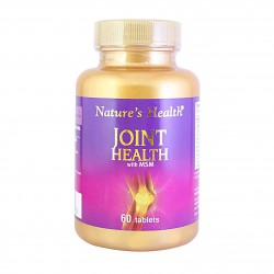 Nature's Health Joint Health - 60 Tablets