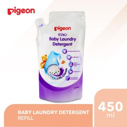 Pigeon Baby Laundry Detergent Refill - 450ml