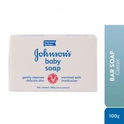 Johnsons Baby Soap Bar Reguler Sabun Batang Bayi...