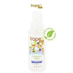 Tropee Bebe Disinfectant Spray for Baby Kids -...