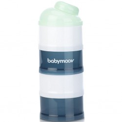 Babymoov Milk Dispenser - Artic Blue