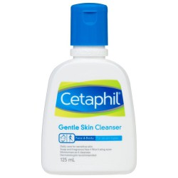 Cetaphil Gentle Skin Cleanser - 125 ml