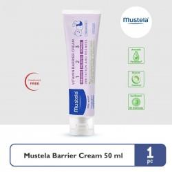 Mustela Diaper Rash Vitamin Barrier Cream 123...
