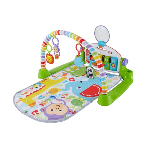 Fisher Price Deluxe Kick and Play Piano Gym 3m+