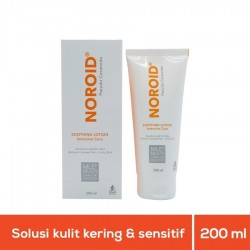 Noroid Soothing Lotion - 200 ml