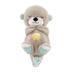 Fisher Price Soothe and Snuggle Otter Penenang...