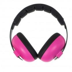 Banz Mini Baby Earmuff - Magenta