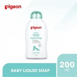 Pigeon Baby Liquid Soap Chamomile - 200 ml