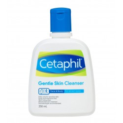 Cetaphil Gentle Skin Cleanser - 250 ml