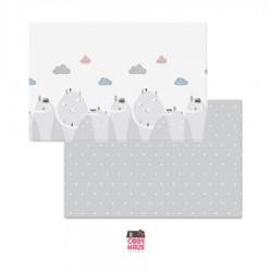 CobyHaus Playmat Bayi PVC Size XL (235 x 140 x...