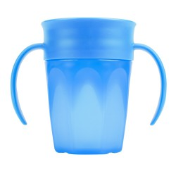 Dr. Brown's Cheers 360 Spoutless Transition Cup...