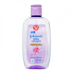 Johnsons Baby Cologne Minyak Wangi Bayi Morning...