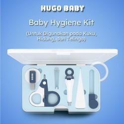 Hugo Baby Hygiene Grooming Kit (Gunting Kuku,...