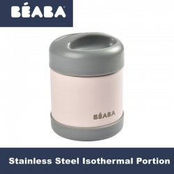 Beaba Stainless Steel Isothermal Portion / Food...