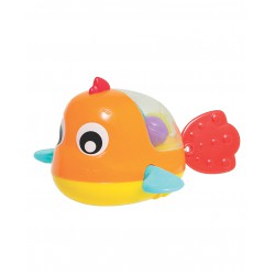 Playgro Paddling Bath Fish 12m+