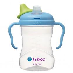Bbox Spout Cup 240ml - Blueberry