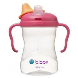 Bbox Spout Cup 240ml - Raspberry