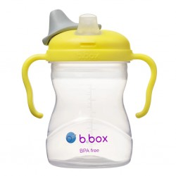 Bbox Spout Cup 240ml - Lemon