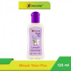 Konicare Minyak Telon Plus - 125ml